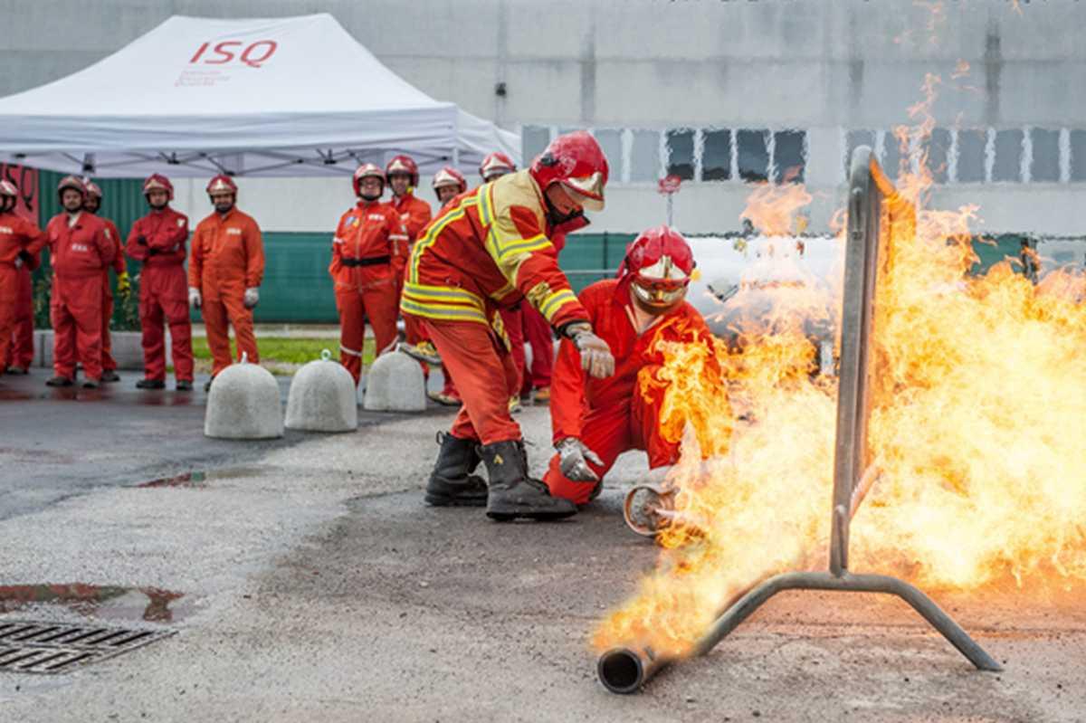 La gestione della sicurezza antincendio